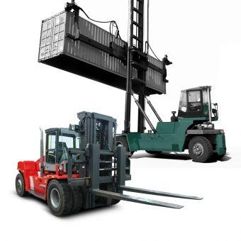 港口装卸设备