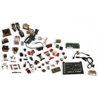 电气控制系统和组件
