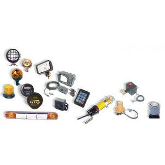 电气设备配件