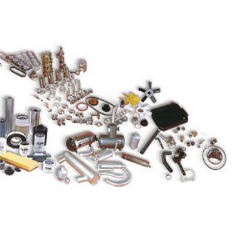 发动机、过滤器、冷却和排气
