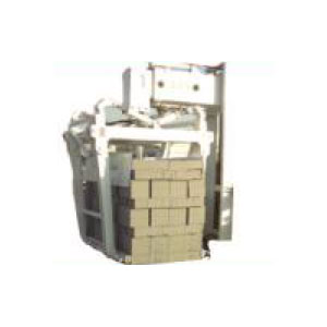 钟罩式砖块夹